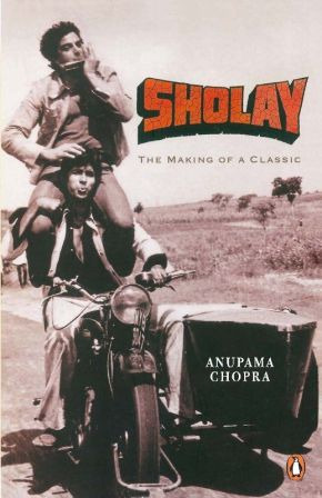 Sholay: The Making of a Classic