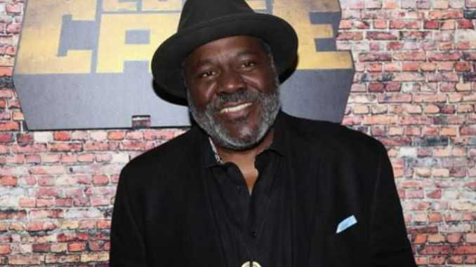 The Village Alum Frankie Faison Made Millions from His Acting Career; His Net Worth