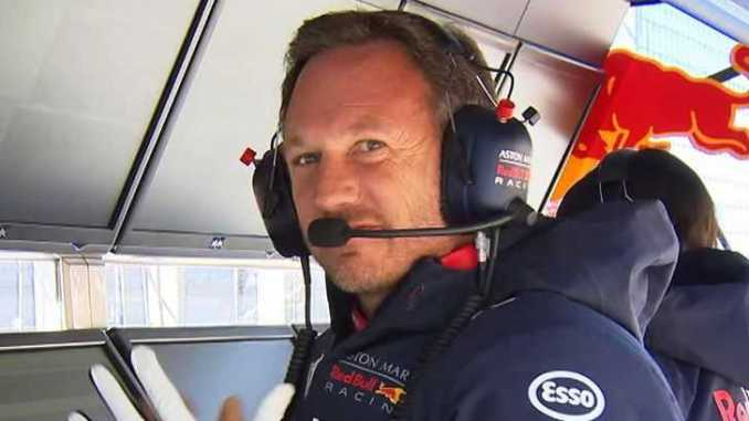 Christian Horner has earned a net worth of around $50 million.