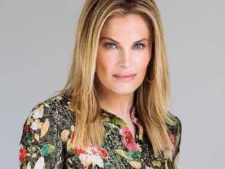Marisa Zanuck is the ex-wife of Dean Zanuck. Source:Instagram