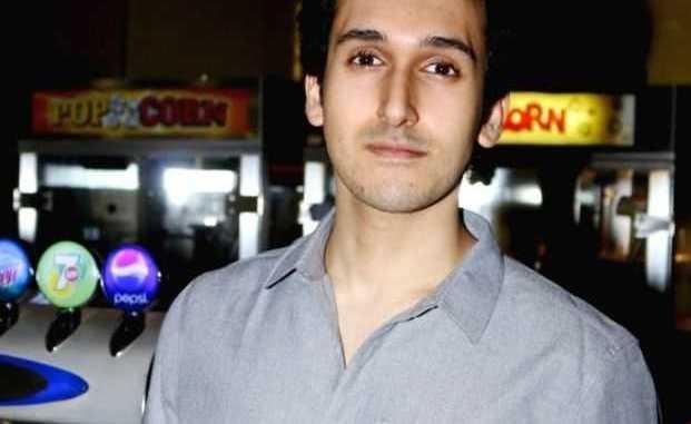 Yashvardhan Ahuja
