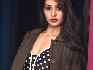 anjali kapoor model age wiki bio and boyfriend
