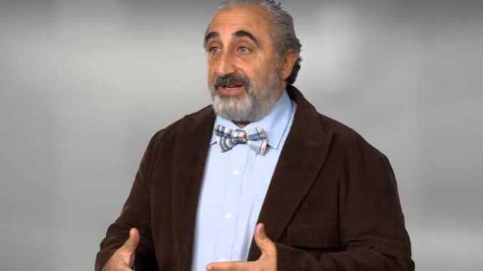 Dr. Gad Saad has a hefty amount of net worth.