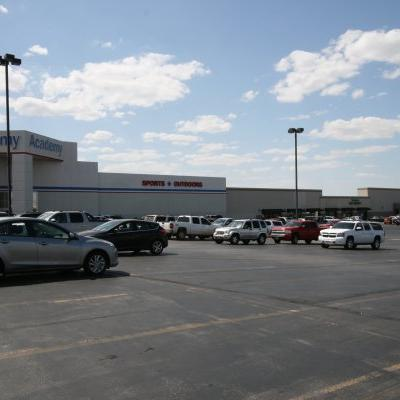 Commercial lease real estate