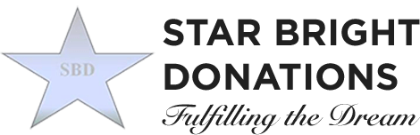 Star Bright Donations