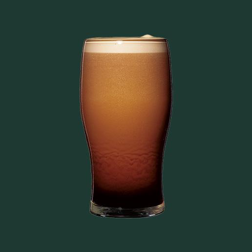 Starbucks星巴克 》NITRO DAY 氮氣系列飲料,單杯享30元折扣優惠!【2021/8/30 止】
