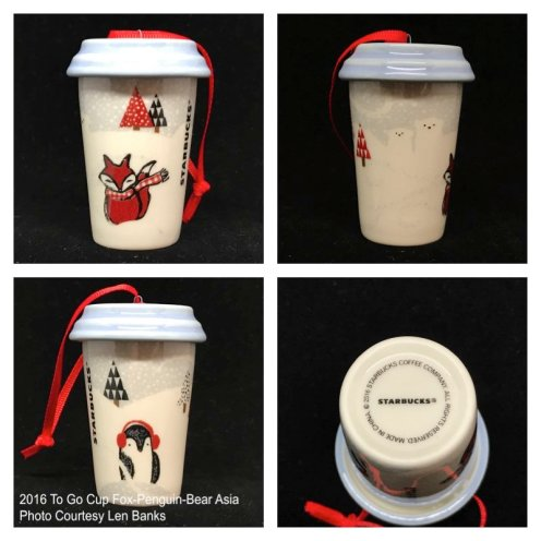 2016-to-go-cup-fox-penguin-bear-asia-starbucks-ornament