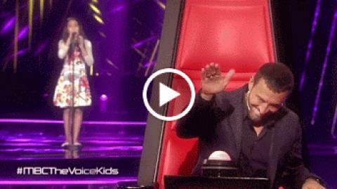 The Voice Kids أحلى صوت الحلقة 8 موقع ستارديما