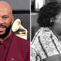 Common Is Working On A Biopic About Activist Fannie Lou Hamer