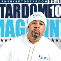 Conn Morey, CEO of VenueGPS Covers Stardom101 Magazine New Special Edition Issue | Available Now