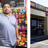 Meet the Owner of the First Ever Black-Owned 7-Eleven Store in Las Vegas