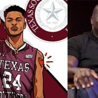 Shaq's Son, Shaqir O'Neal, Agrees to Play Basketball at an HBCU