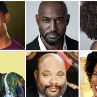 THE NEW 'FRESH PRINCE OF BEL-AIR' REBOOT HAS LOCKED IN ITS CAST