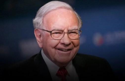 Warren Buffett Image