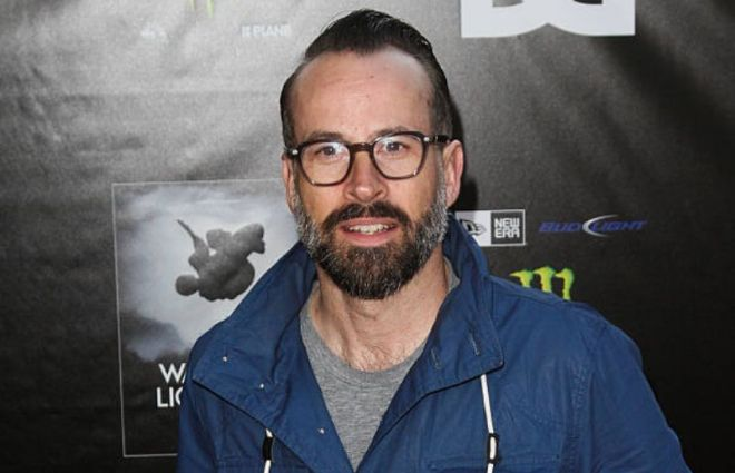"""Jason Lee at """"Waiting For Lightning"""" - Los Angeles Premiere"""