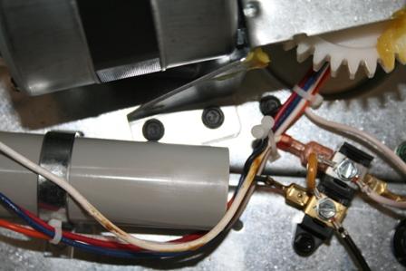 garage door opener motor wiring diagram wiring diagram the new radio garage door opener 1933 craft rf