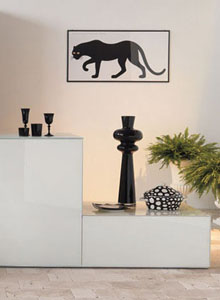 Panthera Poster By Enzo Mari Home Amp Decor