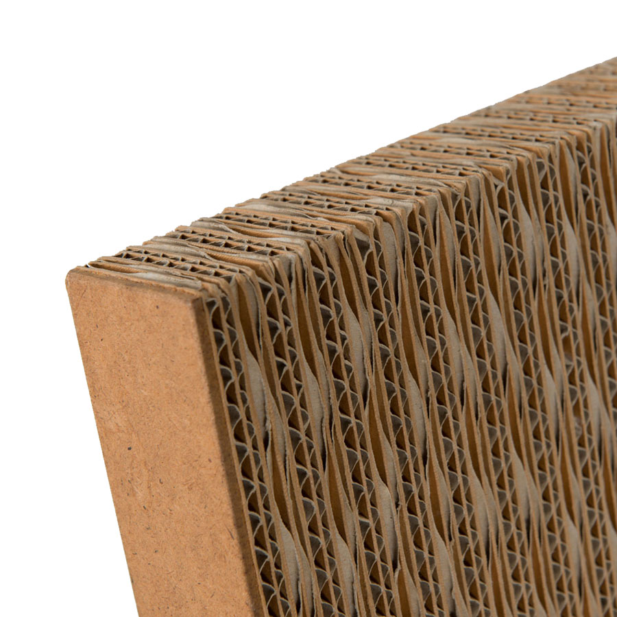 Frank Gehry Chaise Carton frank gehry corrugated cardboard chair. search all lots