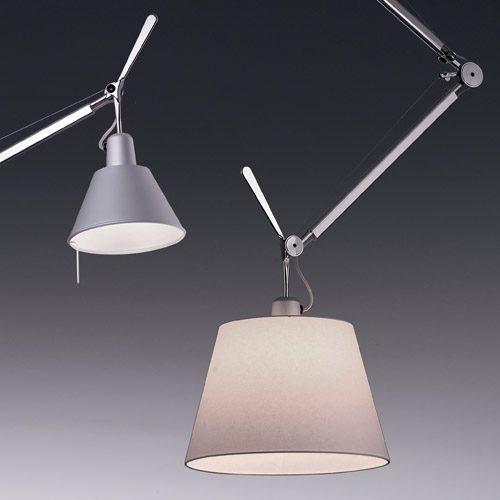 Mounted Light Fixtures
