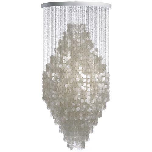 Verner Panton Fun 8dm Lamp