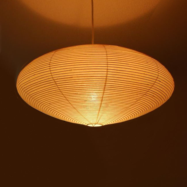 Japanese Pendant Lights