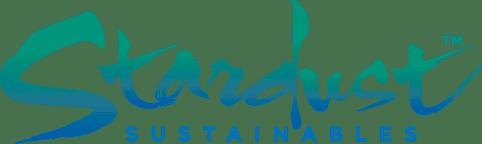 stardust sustainables logo retina