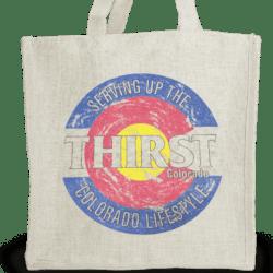 custom compostible bag