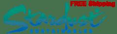 stardust sustainables dark logo