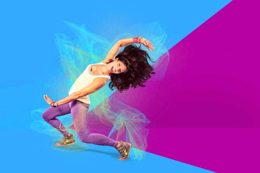Dancercise