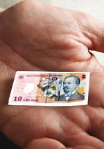Ce, cât şi de ce se scumpeşte in România?