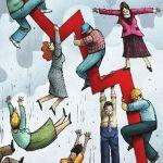 recession p