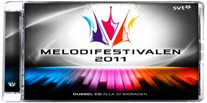 Melodifestivalen si-a ales semifinalistii acestei editii