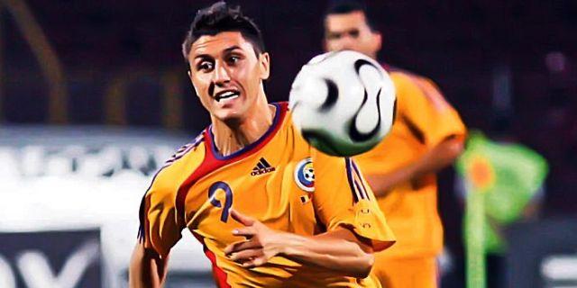 Site-ul UEFA.com deschide cu foto Ciprian Marica