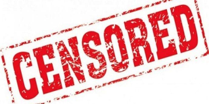 Facebook mi-a blocat din nou conturile. Asta e cenzură…