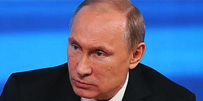 Vladimir Putin ameninţă direct România cu rachetele