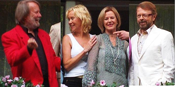 ABBA Cum se explică succesul fulminant al trupei? VIDEO