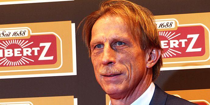 Christoph Daum e noul selecţioner al Naţionalei României