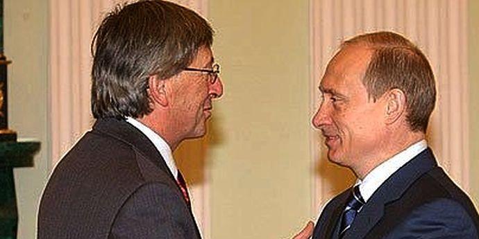 Berlinul ar vrea ca Jean Claude Juncker să demisioneze