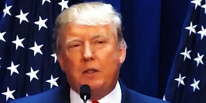 Trump s-ar întâlni cu Putin înainte să fie uns preşedinte