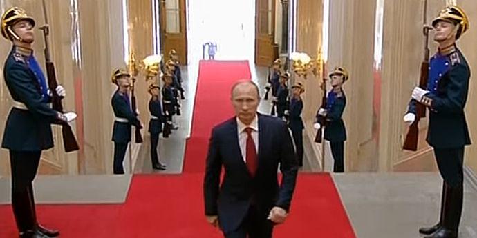Igor Dodon, vizită de lucru la Înalta Poartă, la Moscova