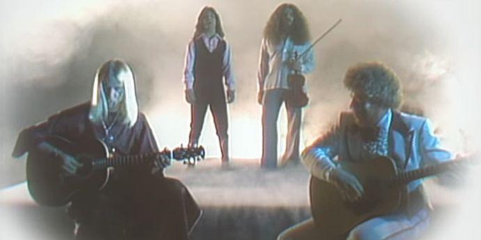 "Kansas, ""Leftoverture"" (1976) (dinamita muzicală, SymphProg)"