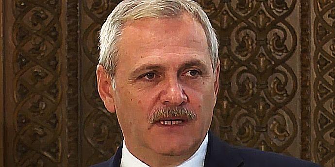 Liviu Dragnea îl ameninţă făţiş pe Klaus Iohannis