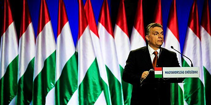 Orban recidivează: 1 Decembrie? Nimic de sărbătorit!