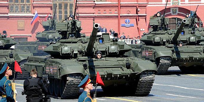 Pentagonul îşi măreşte bugetul sub ameninţarea Rusiei