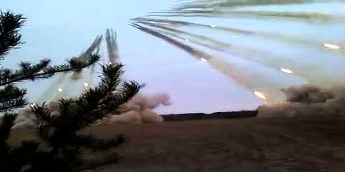 Ucraina către Rusia: Apărarea aeriană e impenetrabilă!