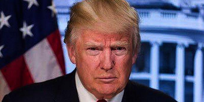 Donald Trump închide SUA pentru refugiaţi, oroare istorică