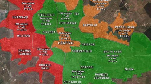 Cutremurul care ar avantaja enorm dezvoltatorii imobiliari. Autorităţile tac