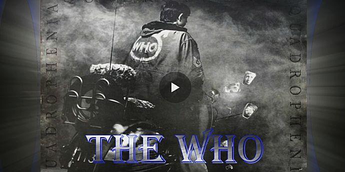 Quadrophenia, The Who (dinamita muzicală, ProtoProg)