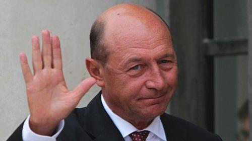 Traian Băsescu: Cred că Nicușor Dan va ajunge primar!