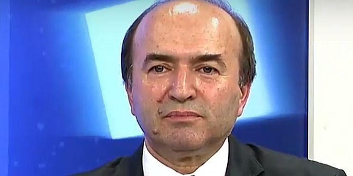 Tudorel Toader, ministru la Justiţie, patru noi miniştri